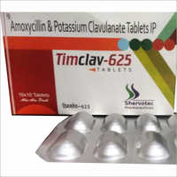 Zinc And Sodium Borate Tablet
