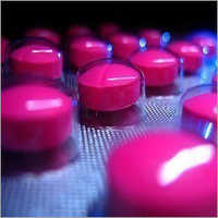 Pharma Third Party Manufacturing Service