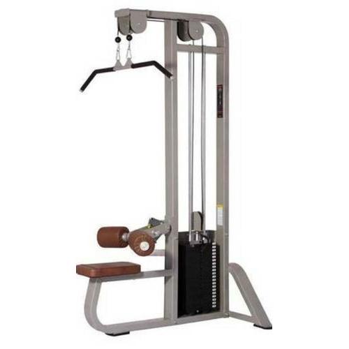 High Lat Pulley Machine