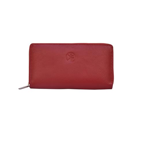 Women Leather Clutch
