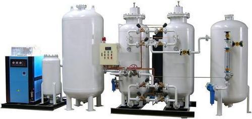 Commercial PSA Oxygen Plant