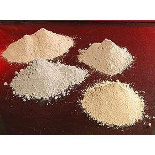 Asbestos Powder