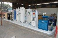 PSA Oxygen Gas Generators