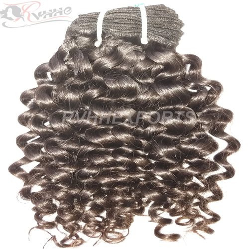 Brazilian Remy Human Hair Curly Weave