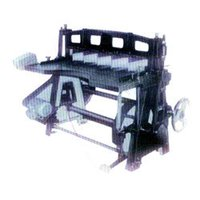 Partition Slotter Machine