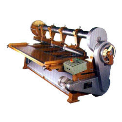 Eccentric Slotter Machine