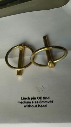 Medium Size Linch Pins