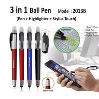3 IN 1 BALL PEN