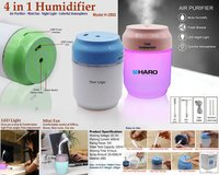 4 IN 1 HUMIDIFIER