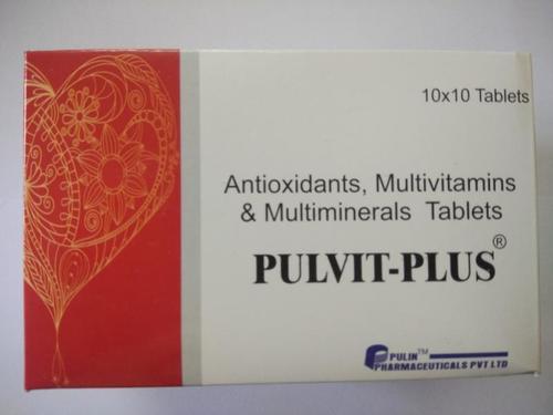Pulvit Plus