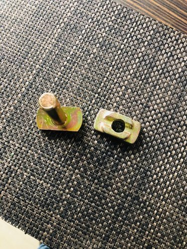tractor green leveling pin