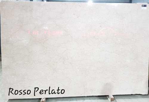 Rosso Perlato Marble