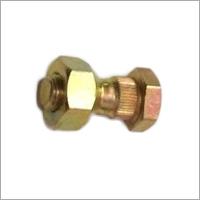 rear hub bolt mahindra