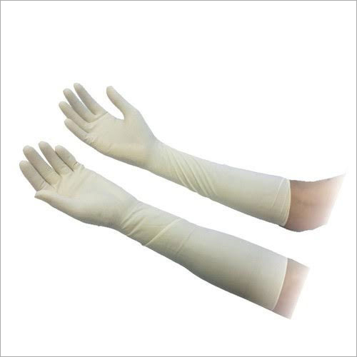 Surgical Long disposable Gloves