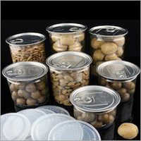 Can Dry Fruit