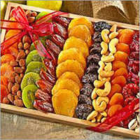 Fresh Dried Fruit