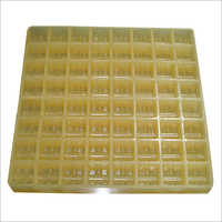 Pvc Cover Block Mould