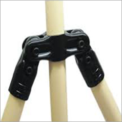 ABS Pipe Metal Joint
