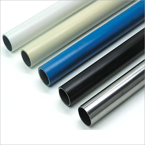 ABS Pipe & ESD Pipe & SS Pipe