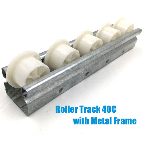40inch Flange Type Placon Roller