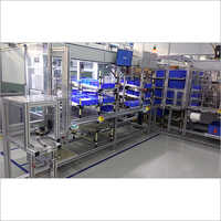 Aluminium Profile Machine Guards