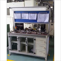 Aluminium Profile Inspection Table