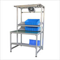 Aluminium Profile ESD Work Station