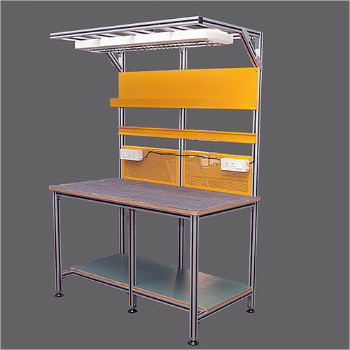 Aluminium Profile Workstation