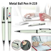 Promotional Metal Ball Pen