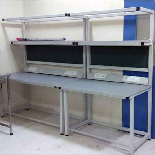 MS Fabricated ESD Workstation