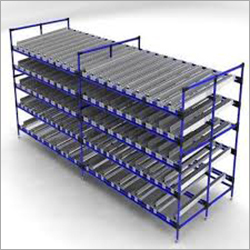 MS Fabricated Fifo Rack