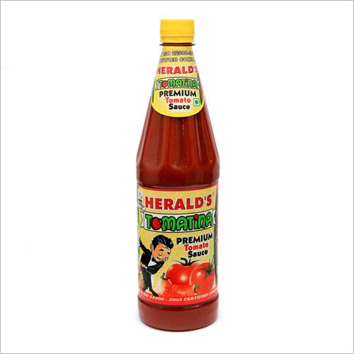 Fresh Tamato Sauce