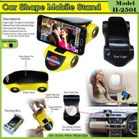 CAR SHAPE MOBILE STAND