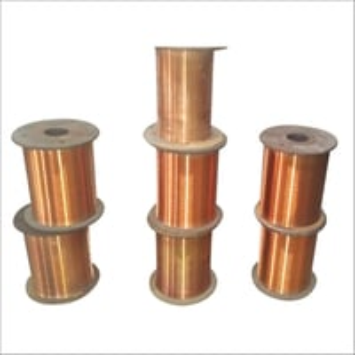 Flexible Copper Wires