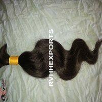 Virgin Indian Remy Bulk Hair