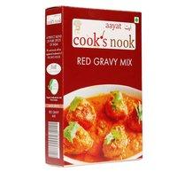 Red Gravy Mix