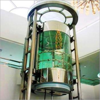 Hydraulic Capsule Designer Lift