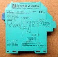 PEPPERL FUCHS KFD2-UT2-EX1