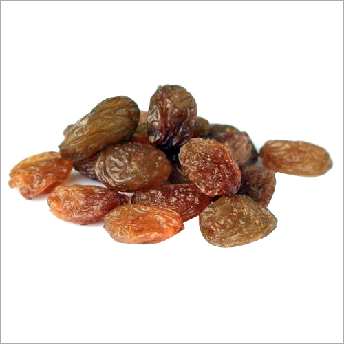 Red Dry Raisins