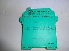 PEPPERL FUCHS KFD0-CS-150