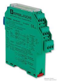 Pepperl Fuchs Kfd2-sr2-ex2w