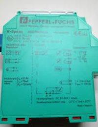 PEPPERL FUCHS KFD2-CRG-EX1D