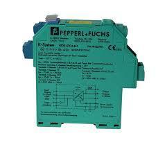 Pepperl Fuchs Kfd2-stc4-ex1