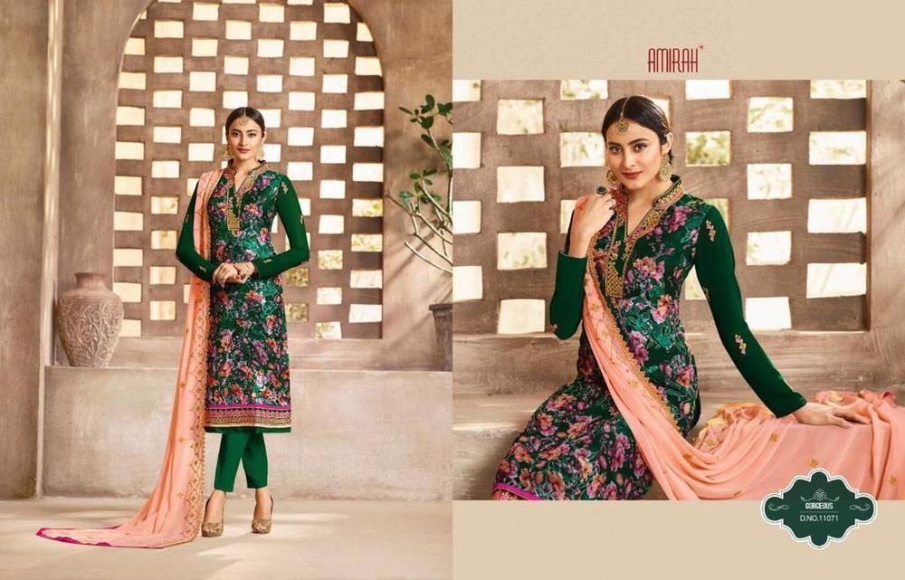 Latest Designer Salwar Suits Online