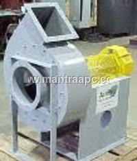 Material  Air Handling Fans