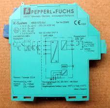 Pepperl Fuchs Kfd2-ut-ex1