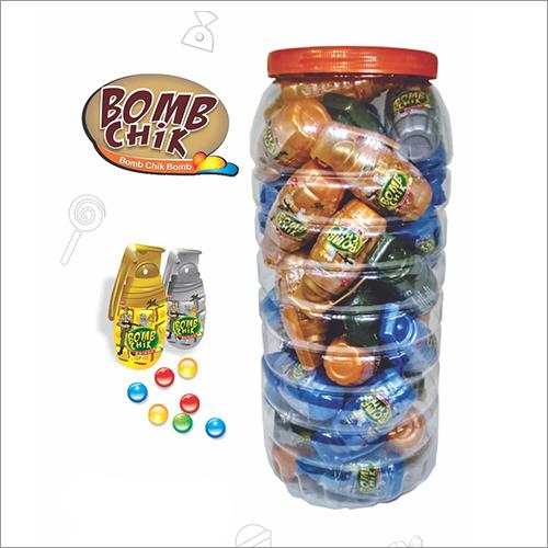 Bomb Chik Choco Bean Candies