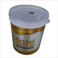 1 Ltr  Metallic Colour Paint