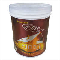Elite Metallic Coat Paint