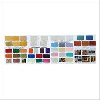 1 Ltr Metallic Colour Paint